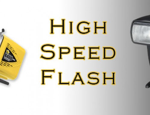 High Speed Flash