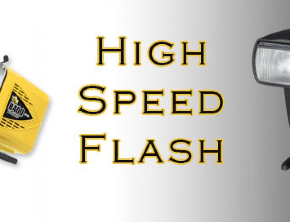 High Speed Flash