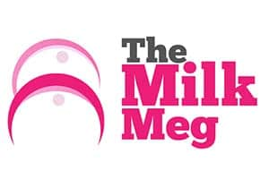 The Milk Meg, Sunshine Coast Web Design