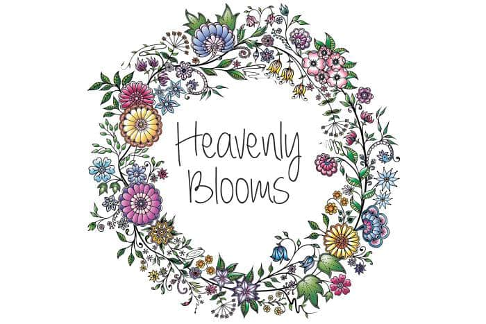 Heavenly Blooms