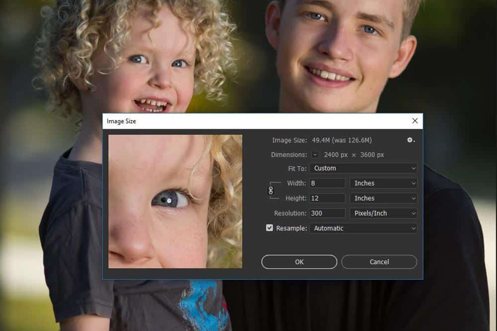 Resizing images for the web - ALL you need to know | Photografica