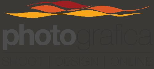 Photografica Retina Logo