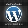 sunshine coast wordpress training