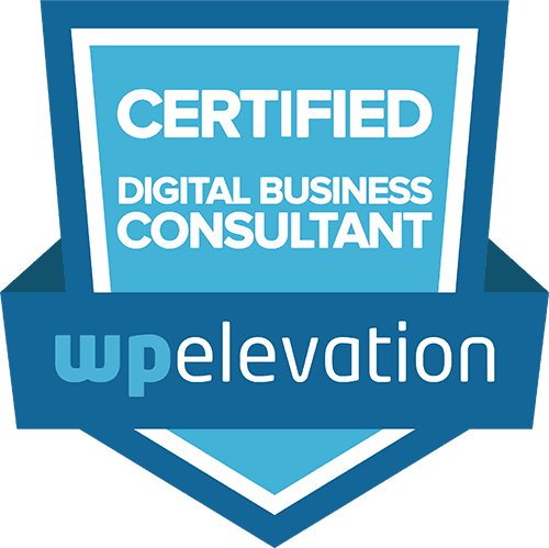 WP Elevation Consultant